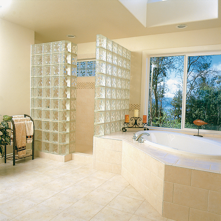 All You Need To Know About Installing Glass Block | Glass Block Blogger